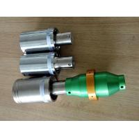 China Branson Welding High Power Model Converter with Titanium Surface Treatment wholesale