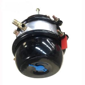 China Double Air Brake Chamber , Type 24 Brake Chamber 57mm Short Stroke wholesale