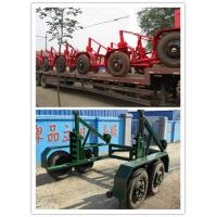 China cable drum carriage, cable drum table,cable drum trailer, Drum Trailer wholesale