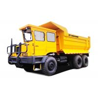 China 40 Ton Wide Body Mining Rigid Truck / Quarry Dump Truck SWMT4064W wholesale