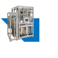 Quality 99.999% 50m3/h Hydrogen Generation Plant In Power Plant Low Consumption for sale