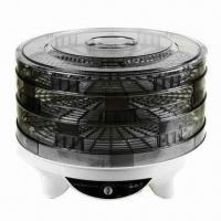 China Food dehydrator, ideal for dried fruit snacks on sale