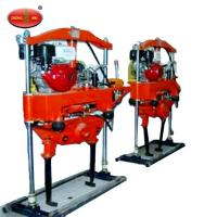Buy cheap YCD-4 Hydraulic Rail Tamping Machine from wholesalers