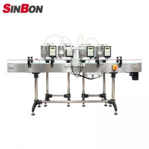 China automatic Filling Machine Liquid digital liquid filling machine price wholesale