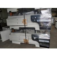 China 45 Degree 3200mm Sliding Table Panel Saw Woodworking Cutting Saw Machine wholesale