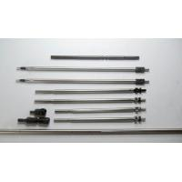 Quality KGB-M712S-A0X STD.SHAFT1 SPARE YAMAHA YV100XG Shaft for sale