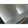 Buy cheap JIS G3302 Hot Dip Galvanized Steel Sheet 600 - 1500mm Width 3 - 8 Ton Weight from wholesalers