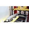China Busbar Insulation Testing Machine , Busway Busbar Fabrication Machine wholesale
