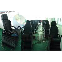 China 4D Motion Theater Chair wholesale