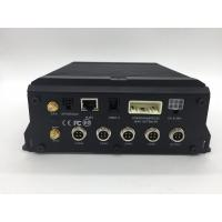 China 4ch 1080P HDD Mobile DVR R vehicle PTZ Security DVR Recorder,2TB HDD car DVR factory wholesale