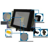 Quality 10W DOB Driverless LED Flood Light Ultra Slim Waterproof Outdoor LED Flood for sale