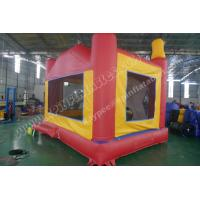 Buy cheap Inflatable Bouncer,inflatable theme bouncer,inflatable ball pool product