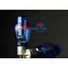 China PSVANE COSSOR 300B Audio Stereo Vacuum Tubes Meshed Plate Blue Glass / Gold Pin / Metal Base WE300B 300B-98 wholesale