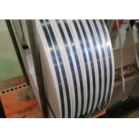 AISI 420C Hot Rolled Stainless Steel Slit Strip In Coil And Cut lengths Flat Bars