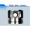 China ISUZU Engine Petrol Engine Piston , 4HK1 / 6HK1 Isuzu Npr Engine Parts 8980410620 wholesale