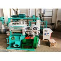 China Infusion Tube PVC Pulverizer Machine Dust Free Double Cooling System Fully Sealed wholesale