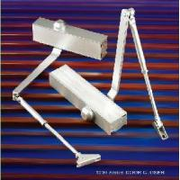 China Furniture Fittings with Overhead Door Closer U1000 Series on sale