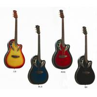 China Professional Wood Acoustic Guitar wholesale