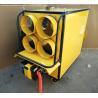 China High Power Poultry Brooder Heater , Fuel Oil Heater 80 - 120 Kilowatt wholesale