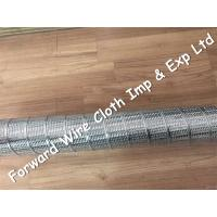 Buy cheap Galvanized Spiral Seam Pipe Spiral Tube Core OD120mm hole shape rectangle Can be from wholesalers