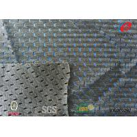 China High Density Sports Mesh Fabric Polyester Mesh Material For Chairs Covers Textile on sale