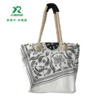 China New Arrival Organic Canvas Fabric Heavy Duty WaterProof TOTE Canvas bag shopping tote bag wholesale