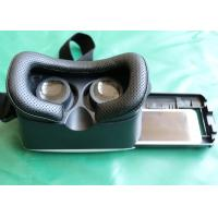 China Professional Injection Moulding Products Assembled Head Mounted Display wholesale