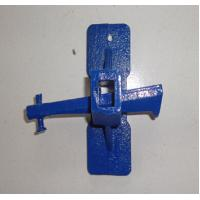 China Formwork quick Clamp wedge clips wholesale