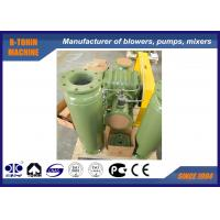China Biogas , Coal Gas Blower for flammable and corrosive gas use , DIIBT4 motor blower wholesale