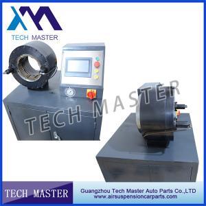 China Air Suspension Air Spring Crimping Machine for Hydraulic Hose Pressing Machine wholesale