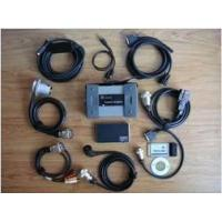 China Super Mb Star Pro(C5 Online Updating) Auto Scanner wholesale