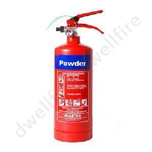 China 2kg Powder Fire Extinguisher (DP-02) wholesale