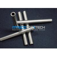 China X5CrNi18-10 Stainless Steel Instrument Tubing For Fuild / Gas Industry wholesale