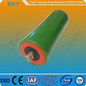 China Wear Resistant High Density Polyethylene HDPE Roller wholesale