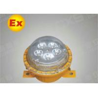 China 5W / 3W LED Explosion Proof Lights For Flammable / Explosive Place on sale
