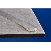 China A1 Class Fire Proof Fiber Cement Floor Board 15 - 25mm Thickness Gray / Red Colour wholesale
