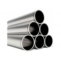 China 316L Stainless Steel Seamless Pipe Pickled Surface For Industrial Equipment on sale