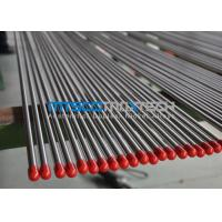 China EN10216-5 TC 1 D4 / T3 SS Hydraulic Tubing 9.53mm x 20 BWG , PED & ISO wholesale