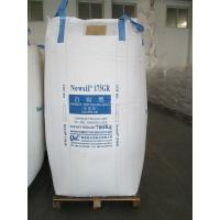 Buy cheap Polypropylene Type A jumbo bags U styles for packaging White Carbon Black, from wholesalers
