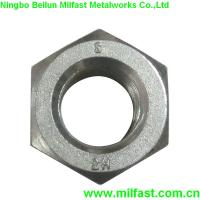 China Heavy-Hex-Nut-A194-2H on sale