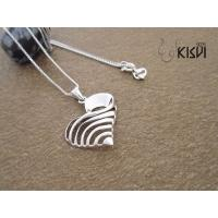 China OEM and ODM 925 Silver Jewellery Pendant W-VB947 with competitive price wholesale