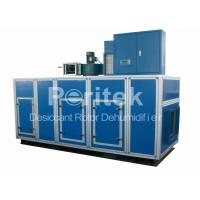 China Economical Industrial Drying Machine With Anti-Corrosion Coating wholesale