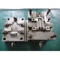 Quality Single Cavity Plastic Mold Making / Injection Mold Tooling In China for sale