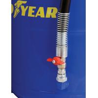 Buy cheap Air Operated Portable Waste Oil Drainer 30 Gallon , Diameter 23.8'' / 606mm from wholesalers