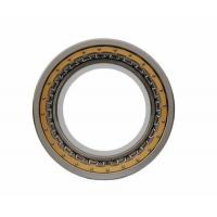 China Smooth Anti Rust Cylindrical Ball Bearing Single Row NJ 308 EM For Machinary wholesale