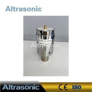 China 20 Khz Ultrasonic Welding Transducer , Ultrasound Transducer Stainless Steel Housing wholesale