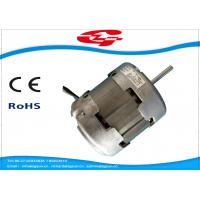 China AC kitchen hood Single Phase Electric Motor , YY8035 capacitor motor for popular wholesale