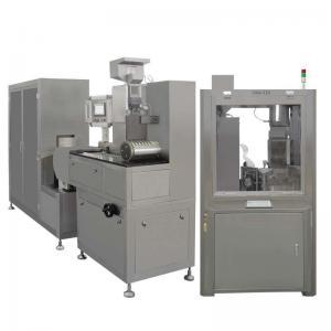 China Pharmaceutical Automatic Liquid Capsule Filling Machine 960*1000*1900mm wholesale