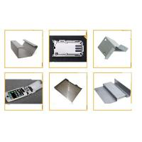 China Long Lifespan Stainless Steel Laser Cutting Service With Simple Single Dies Mould wholesale