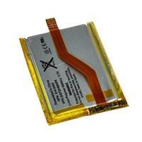 China iPod Touch 3G Battery wholesale